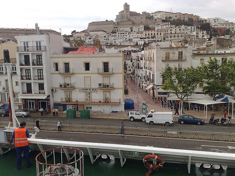 O que tem de bom em Ibiza