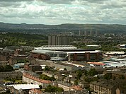 Ibrox and surrounds
