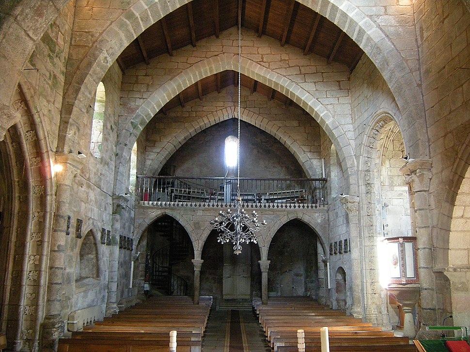 Iglesia de Santa María das Areas de Fisterra (5335543116)