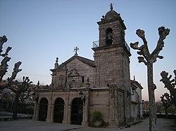Igrexa de Santa Cristina de Lavadores, Vigo.jpg