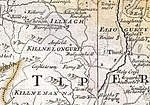Illeagh and Killnelongurty from Rocque 1794 map.jpg