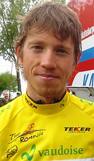 Ilnur Zakarin Russian cyclist