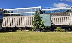 امپیریل کالج سنٹرل لائبریری