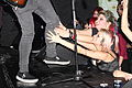 Incubite music concert at Second Skin nightclub in Athens, Greece in February 2012 Batch 9.JPG
