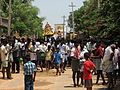 India - Pulicat Lake - 009 - local festival parade (1181950058).jpg