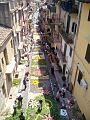 Infiorata a Giardinello (PA) - Festa del Corpus Domini.jpg
