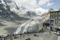 Informatiecentrum Pasterze gletscher - panoramio.jpg