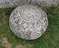 Inglinge hög (Raä-nr Östra Torsås 1-1) gravklot 5198.jpg