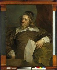 Inigo Jones, 1573-1652