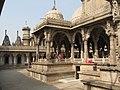 Inside of Hathisigh Jain Mandir.jpg
