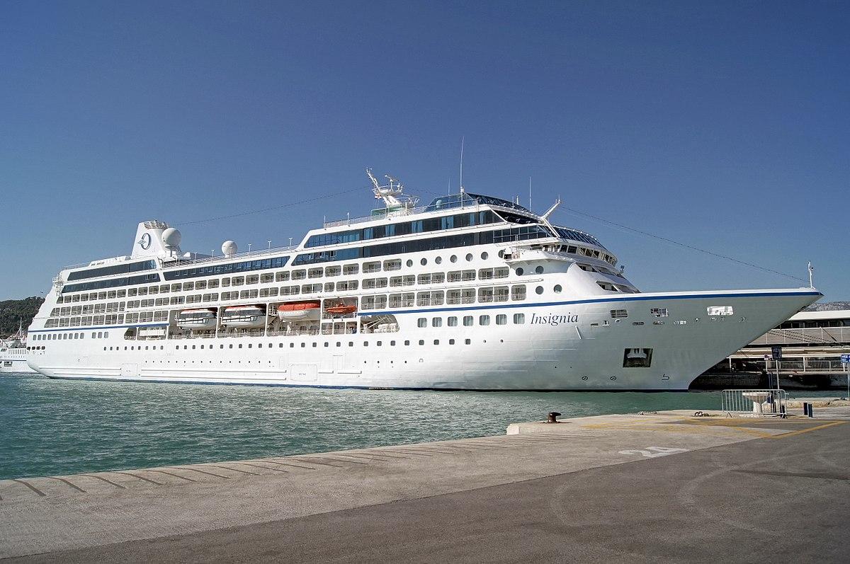 MS Insignia Wikipedia - Insignia cruise ship