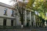 Institute of Agronomy and Soil Science Kharkov.JPG