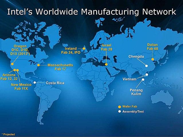 File:Intel Worldwide Manufacturing Network jpg - Wikimedia