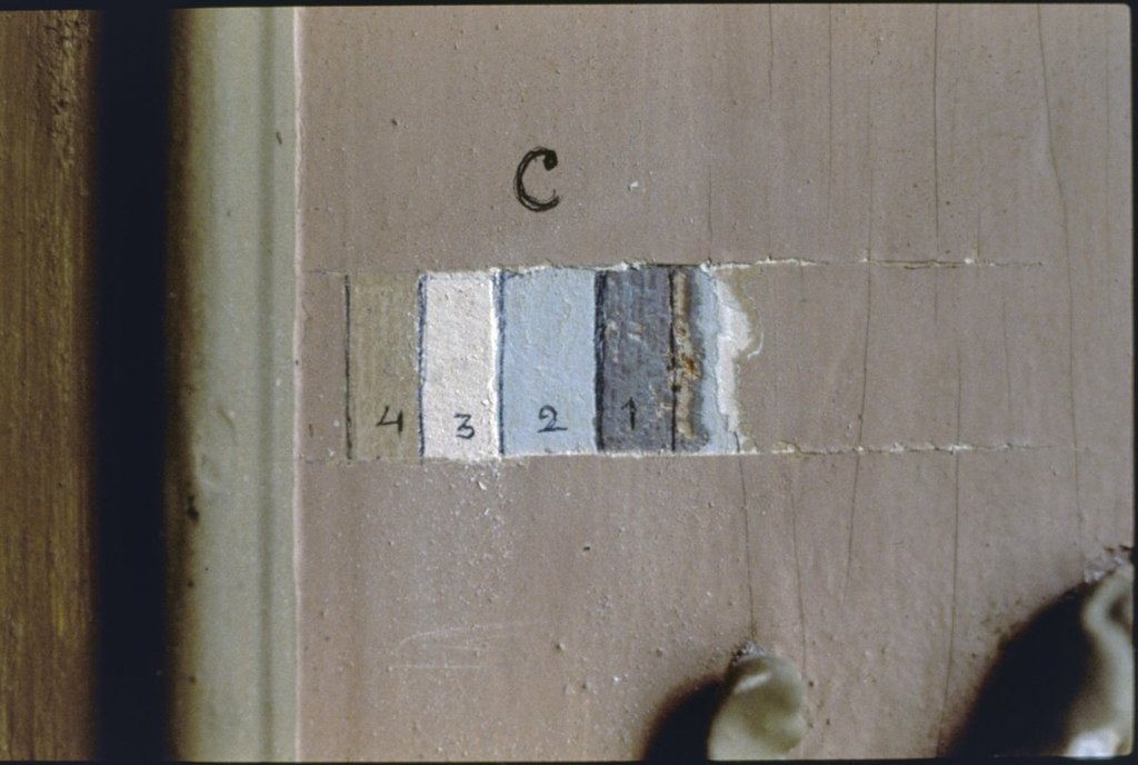 File interieur kleurentrap kleuronderzoek middelburg for Interieur 806
