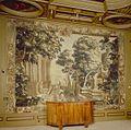 Interieur, overzicht van een wandtapijt - Velp - 20424740 - RCE.jpg