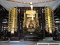 Interior - Hyakumanben chion-ji - Kyoto - DSC06521.JPG