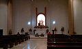 Interior Iglesia de Nuestra Señora de La Luz (La Luz Municipio de Penjamillo, Michoacán).jpg