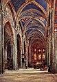 Interior of Santa Maria sopra Minerva by Alberto Pisa (1905).jpg