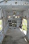 Interior of Sikorsky UH-34E Seahorse -145728- (40299273265).jpg