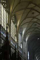 Interior of St. Vitus Cathedral Prague 12.jpg
