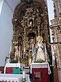 Interior of the Iglesia de los Descalzos, Jerez de la Frontera P1310461.jpg