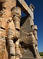 Iran - Persepolis - Takhte Jamshid - The Gate of all Nations - panoramio.jpg