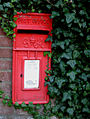Is this postbox all it seems^ - geograph.org.uk - 512226.jpg