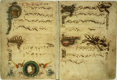 15th Century Motet and Josquin des Prez