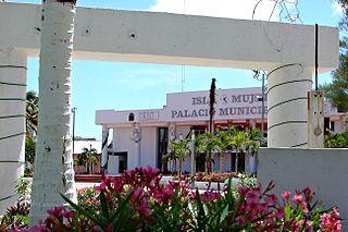 Isla Mujeres Municipality Municipality in Quintana Roo, Mexico