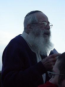 הרב ישראל פרידמן בן־שלום