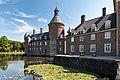 Isselburg, Wasserburg Anholt -- 2015 -- 7767.jpg