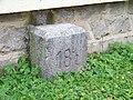 Jíloviště, Pražská, kilometrovník 18,2.jpg