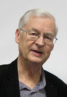 Professor Udolph