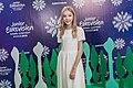 JESC 2018 partisipants. Daneliya Tuleshova (Kazakhstan) (3).jpg