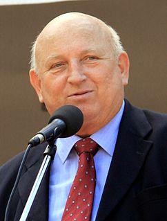 Józef Oleksy Polish politician