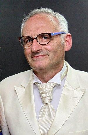 Krzesimir Dębski - Krzesimir Dębski in 2012