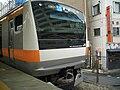 JR東日本中央線E233系T31.JPG