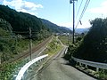 JR身延線 大島トンネル付近 - panoramio.jpg