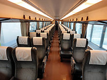 JR西日本キハ187系気動車 - Wikipedia