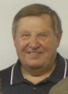 Jack Lengyel American football coach, lacrosse coach, college athletics administrator, software executive