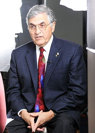 Harrison Schmitt - Schmitt in 2009
