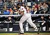 Jackie Bradley Jr batting in game against Yankees 09-27-16.jpeg