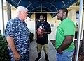 Jacksoville Jaguars visit Naval Station Mayport 121023-N-MJ645-012.jpg