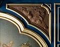 """Jacob de Wit - Zijstuk van plafond """"de dageraad en de jaargetijden"""" - SA 38089.5 - Amsterdam Museum.jpg"""
