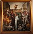 Jacopo ligozzi, cristo davanti a pilato (da pontormo).JPG