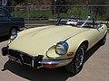 Jaguar E-Type XKE V12 Roadster 1973 (16028329410).jpg