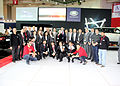 Jaguar Land Rover Reveal Latest Line-Up at 2013 Cairo International Motor Show (8432167316).jpg