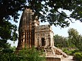 Jain group of temples - Khajuraho 18.jpg