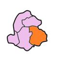 Jaintia Hills Subdivisions Saipung