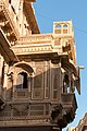 Jaisalmer-Amar Sagar Pol Bazar-13-20131010.jpg